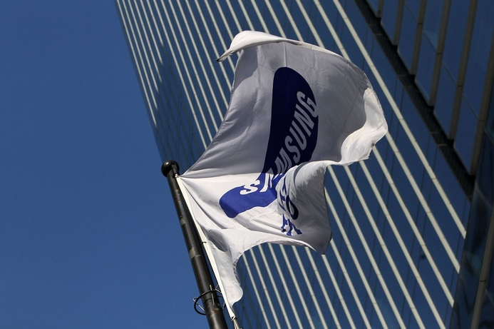 Samsung beats Intel to become world's largest chipmaker