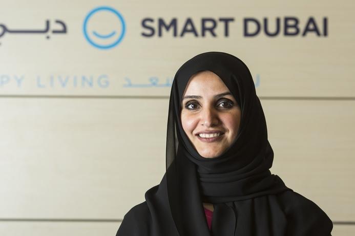 Smart Dubai Office marks data law milestone