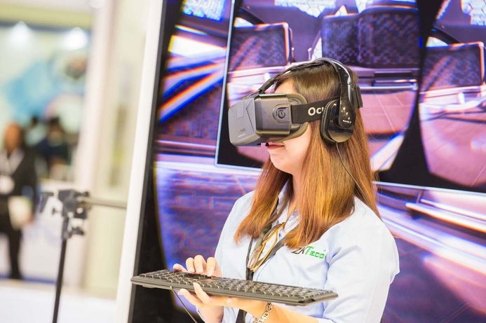 Augmented and virtual reality technology to be 'widespread' across GCC by 2025; report