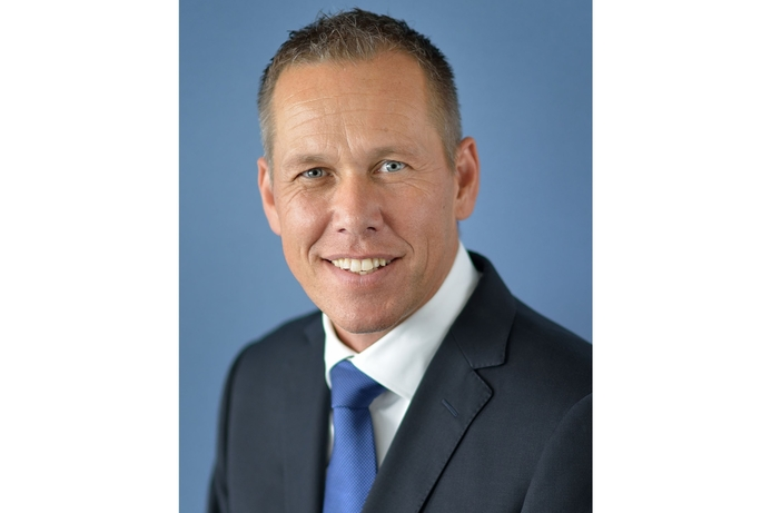 Commvault hires Christian Lang as vice president sales