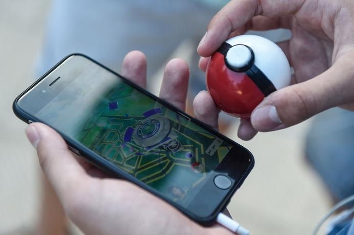 US businesses urge a ban on Pokémon Go on BYOD devices