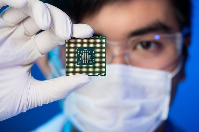 Gartner: global semiconductor market on the up