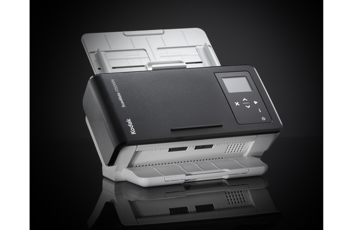 Kodak Alaris unveils wireless network scanners to support BYOD
