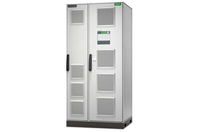 Schneider Electric targets region with rugged UPS