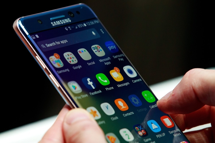 Samsung will resurrect the troubled Galaxy Note7