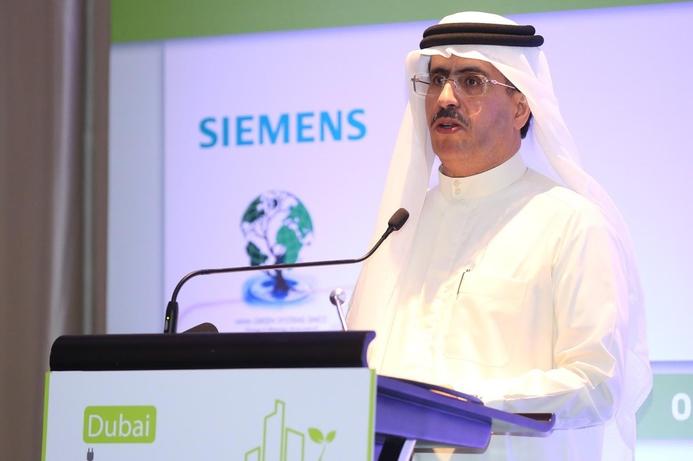 Dubai joins building energy efficiency initiative