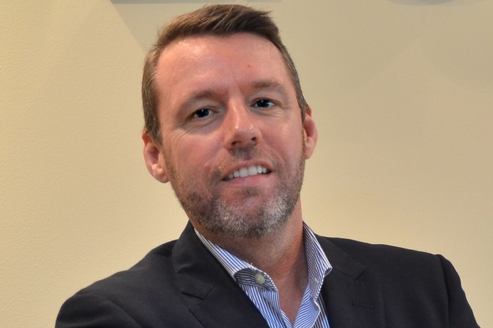 Jason Whiley rejoins Epson as director of sales