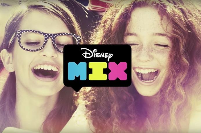 Disney creates 'safe' messaging app for kids