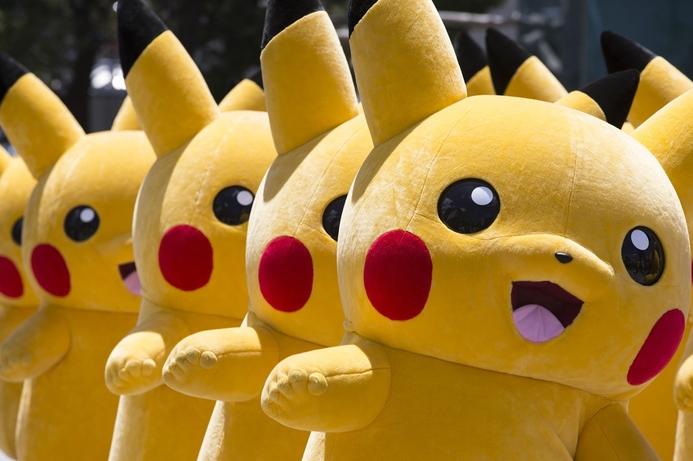 Pokémon Go claims first victim in Japan
