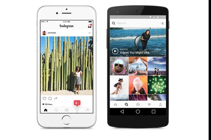 Instagram targets businesses with tailored profiles