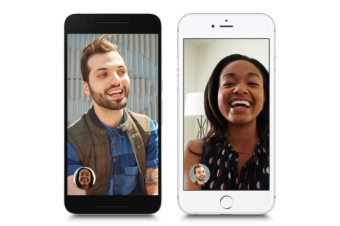Google to rival Skype and FaceTime with chat app