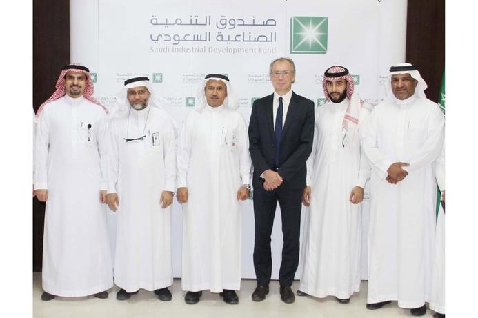 Saudi Industrial Development Fund to run SAP