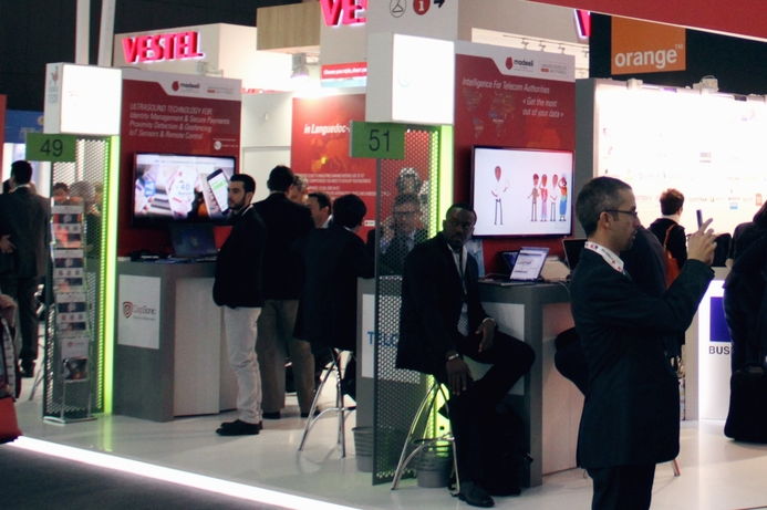 French Tech PAVILION at GITEX to feature 22 exhibitors and start-ups