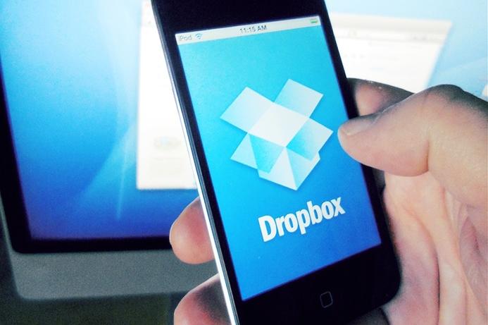 68 million stolen Dropbox accounts for sale on the Dark Web