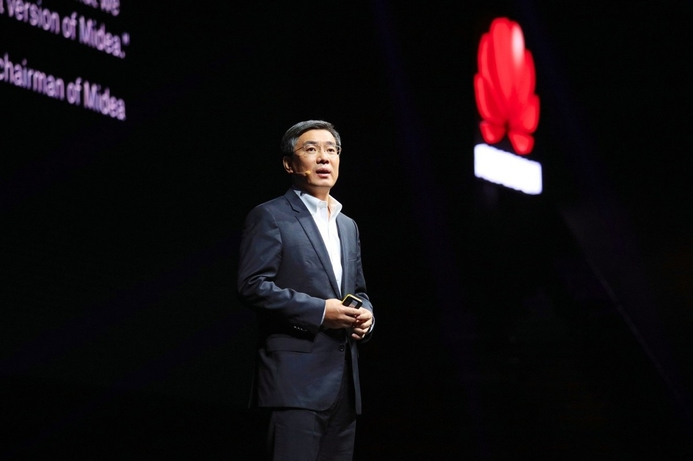 Huawei highlights key collaborations at CONNECT 2016
