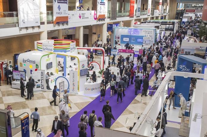 GITEX 2016 to shine the spotlight on growing wearables market