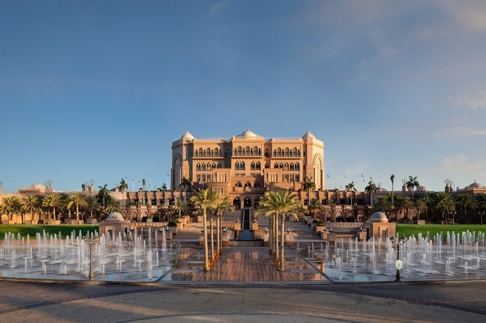 Emirates Palace adopts ALE mobile technology for enhanced guest experience