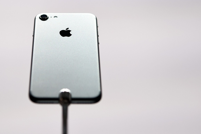 Upcoming iPhones may not support LTE speeds