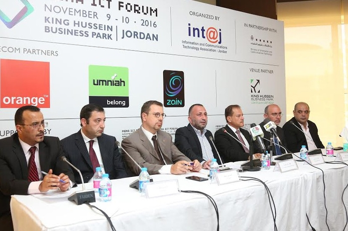 int@j to launch MENA ICT forum in November 2016