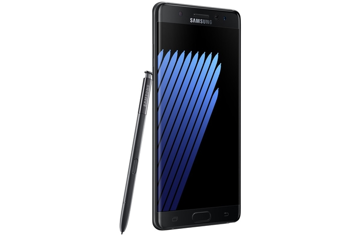 Airlines ban Samsung Note 7 over fire fears