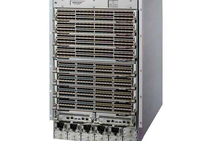 Brocade's new data centre router built for the gigabit era
