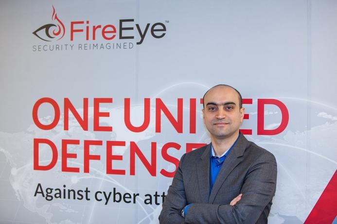 Evolving threats dominate FireEye partner conference in KSA