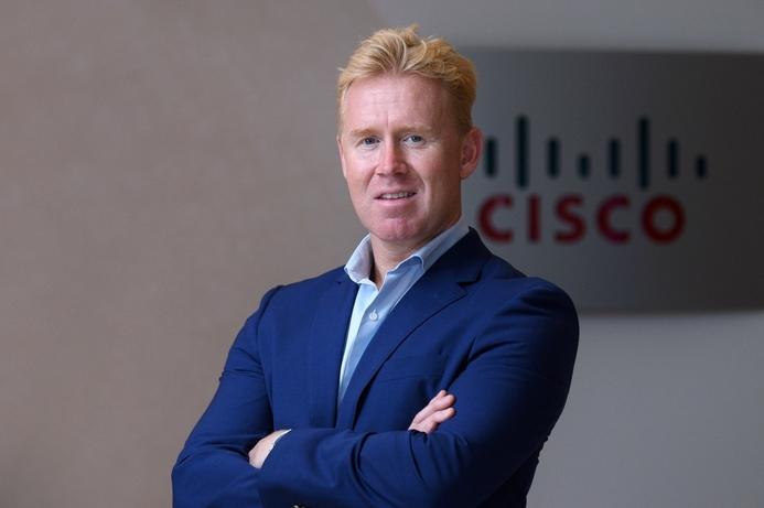 Cisco to sponsor 8th e-Crime Congress in Abu Dhabi