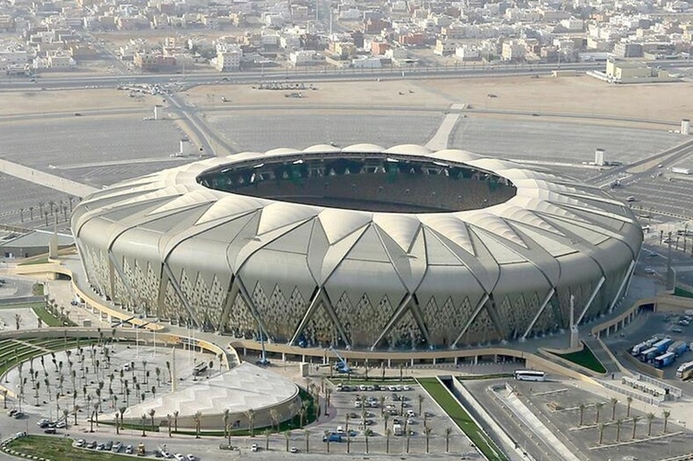 STC delivers WiFi to King Abdullah Sports City