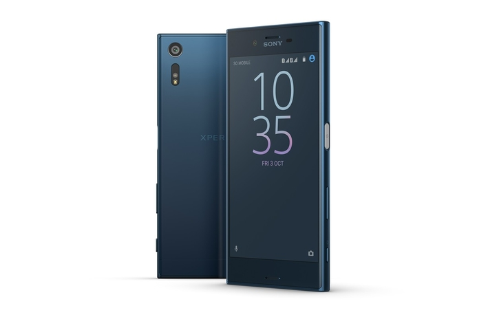 Sony Mobile Xperia XZ, with new camera technology, now in UAE