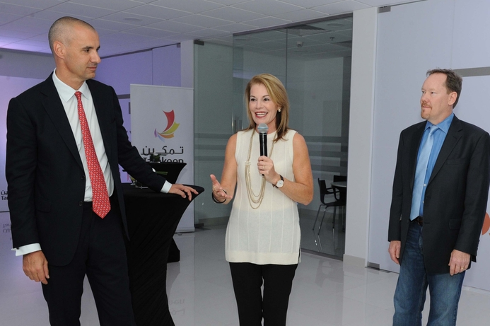C5 launches startup accelerator for MENA