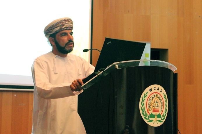 Oman ITA briefs govt IT staff on shared architecture tools