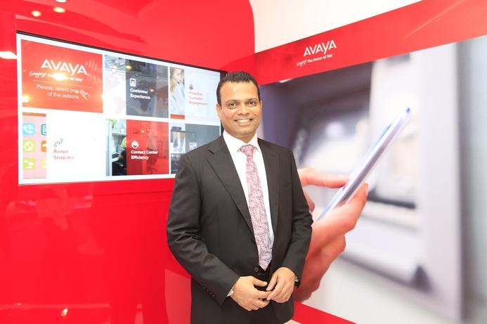 Avaya redefines customer experience