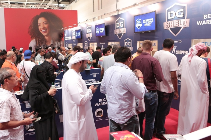 GITEX Shopper 2016 returns to the Middle East