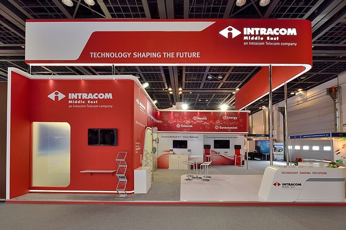 Intracom powers smart solutions