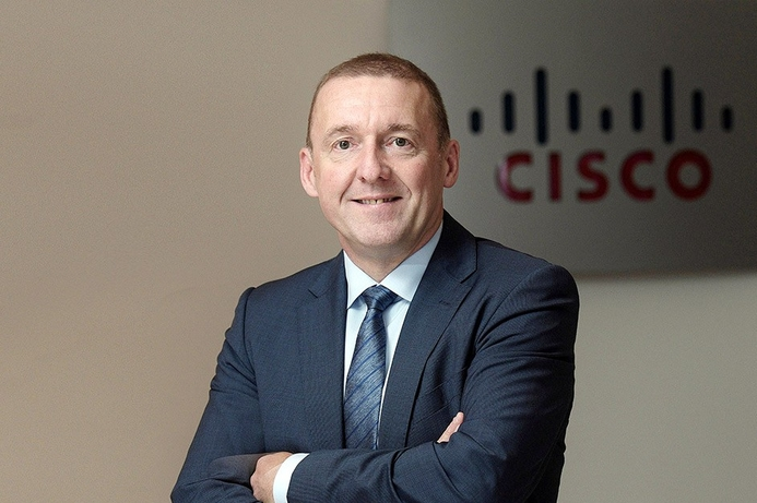 Cisco drives digital solutions