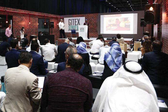 GITEX Startup Movement hosts global entrepreneurs