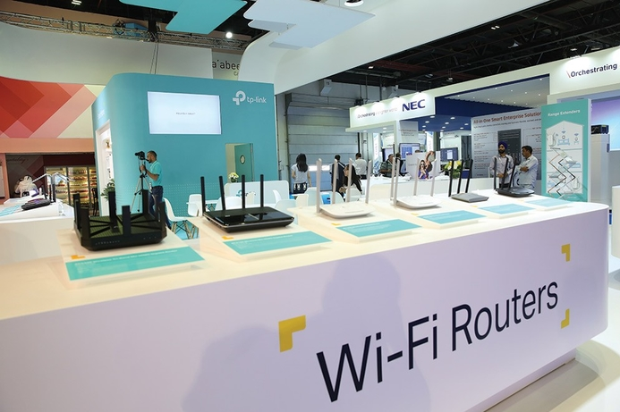 TP-Link unveils latest range of routers