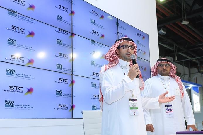 STC Business and AlJammaz Distribution sign partnership