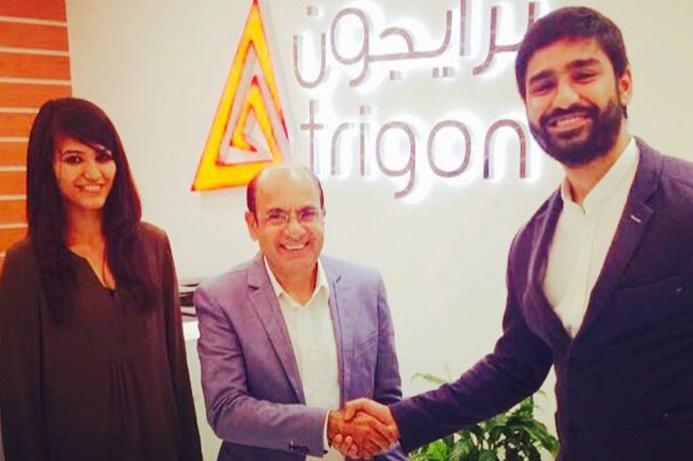 Boltt partners with Trigon for UAE