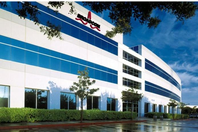 Broadcom is indeed acquiring Brocade