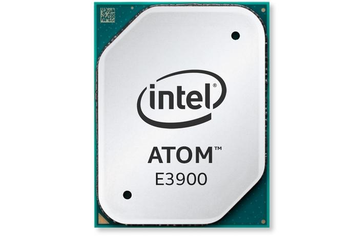 Intel unveils Atom processor E3900 series