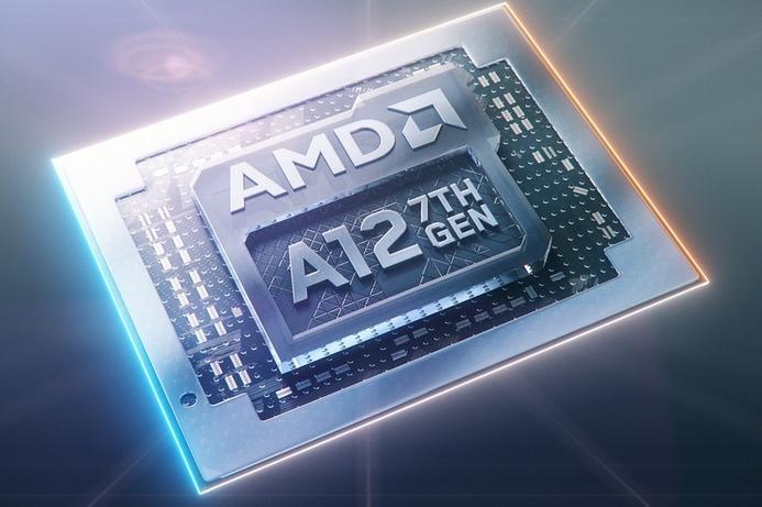 AMD Pro for the enterprise