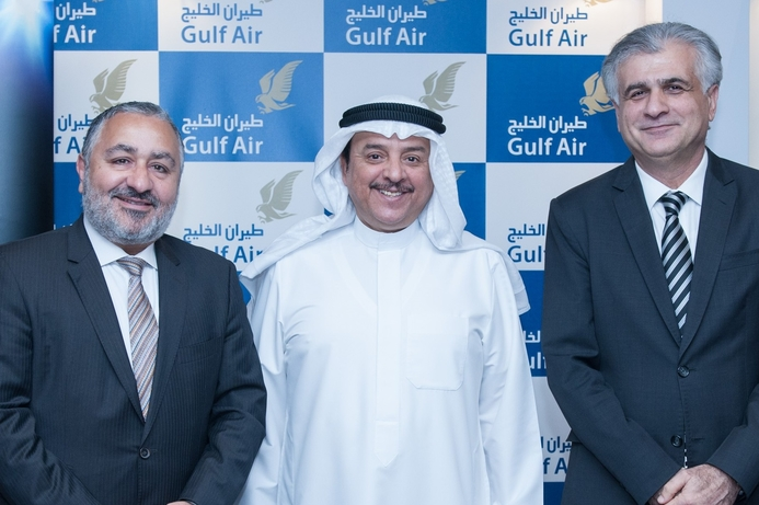 Gulf Air bring Dell EMC on board to drive business growth