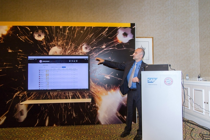 Qatar brings new digital fan experience to sports fans