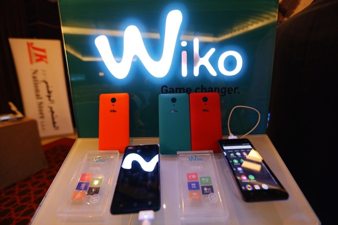 National Store is the exclusive distributor of Wiko smartphones in the UAE
