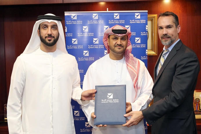 AFZA signs Tejari for procurement services