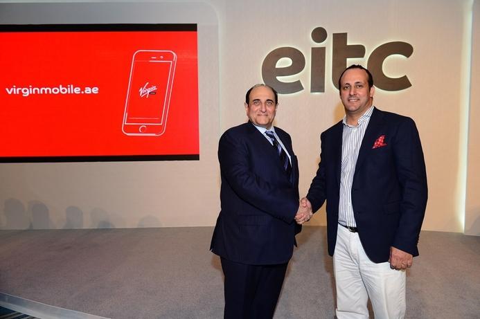 Virgin Mobile brand enters UAE market