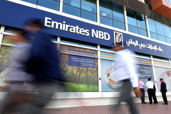 Emirates NBD launches online marketplace