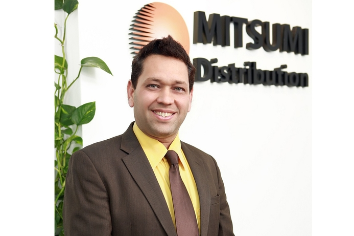 Mitsumi gains HP Supplies distribution rights for Middle East