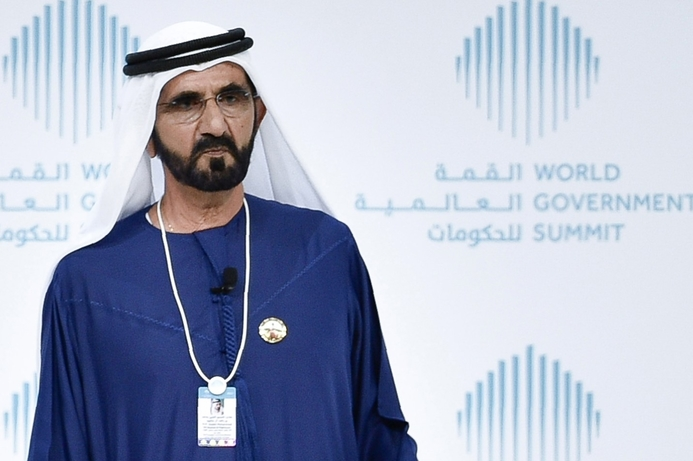HH Sheikh Mohammed launches 10x initiative